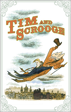 Tim and Scrooge